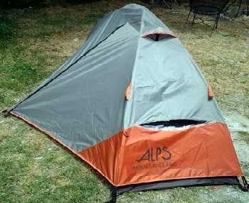 ALPS Mountaineering Lynx 1-Person