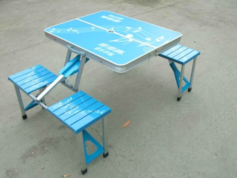 Best Folding Table