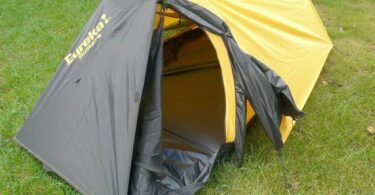 Best solo tent