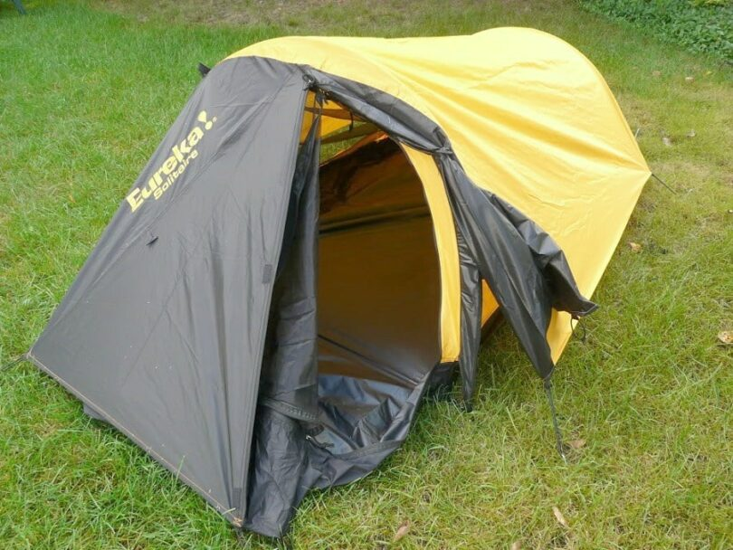 Best solo tent : re waterproof tent - memphite.com