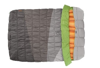 Closeout Nemo Mambo Duo Sleeping Bag