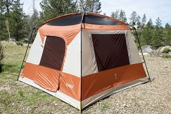Eureka Copper Canyon 6 Tent - 6 Person