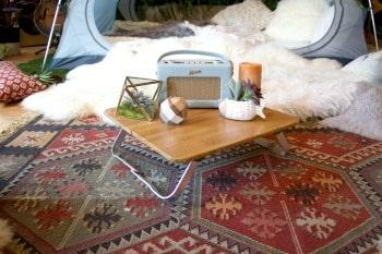 Evergrn Picnic Table