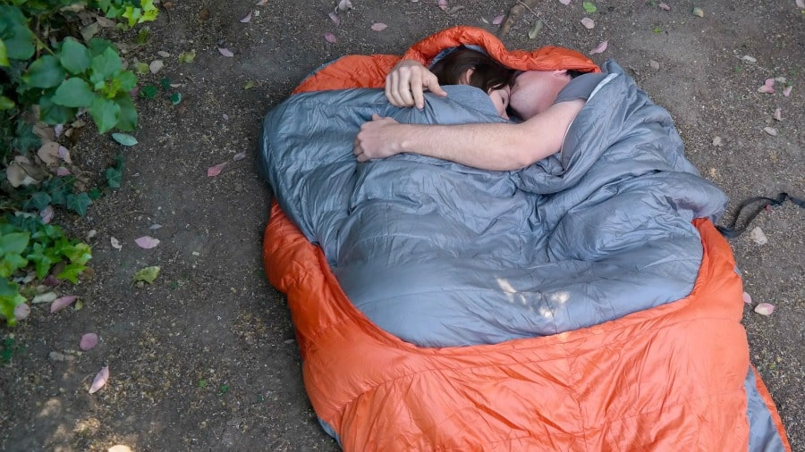 Get your 2 Person Sleeping Bag