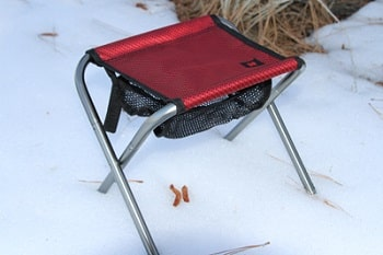 Grand Trunk Micro Collapsible Camp Stool