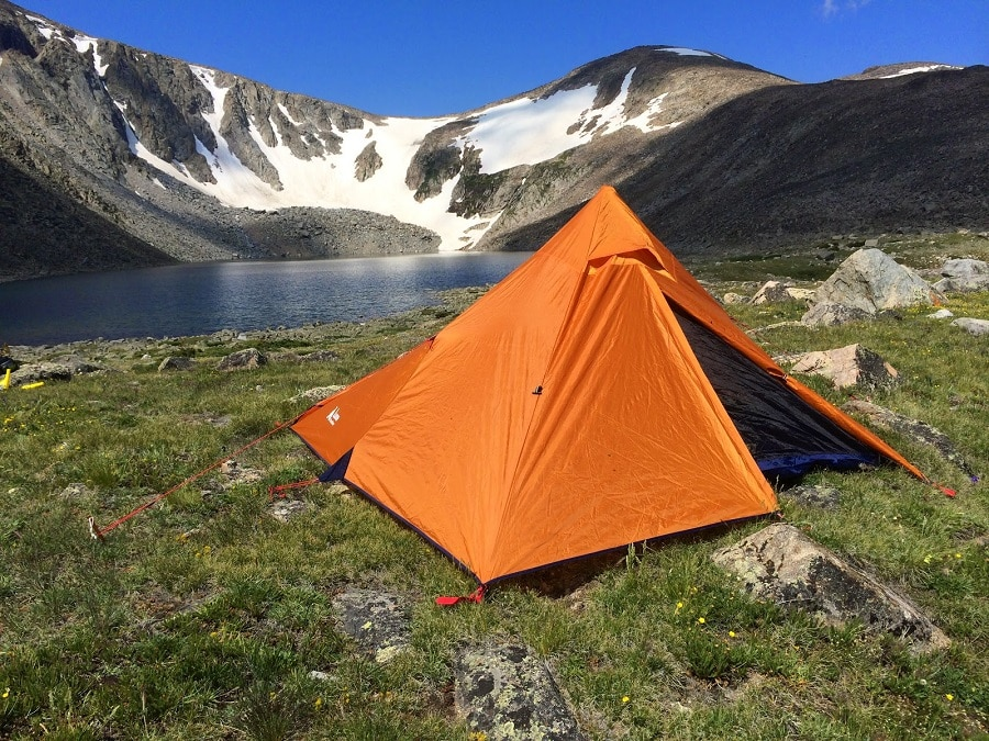 Solo tent Livability & Best Solo Tent of 2017: Reviews Top Products for the Money ...