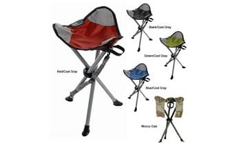 Travel chair Slacker Camp Chair