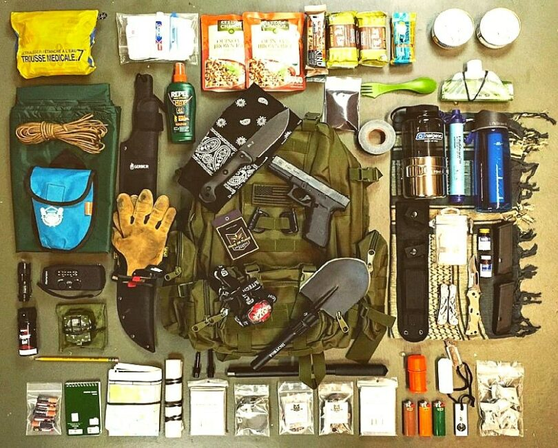 Best Christmas Gifts For Preppers