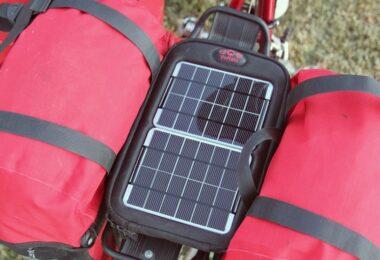 Best Solar Battery