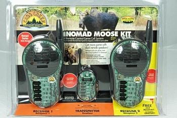 Cass Creek - Nomad Predator Call - Electronic Predator Call