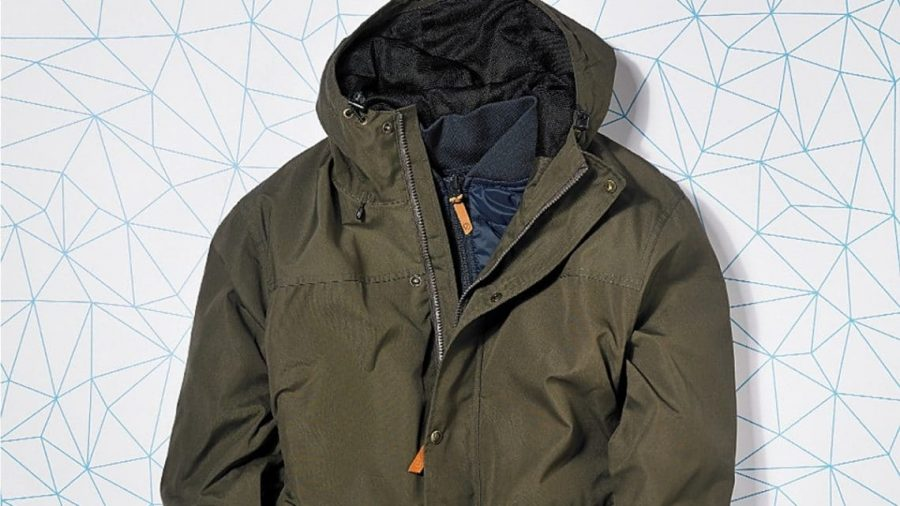 Choose your Insulated Jackets