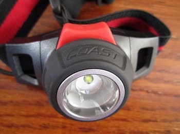 Coast HL7 LED Headlamp
