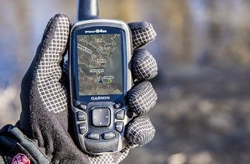 Garmin GPSMAP 64st