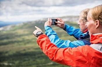 Garmin Oregon 650t 3-Inch Handheld GPS