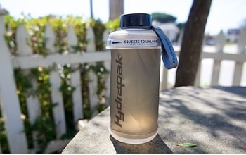 Hydrapak Stash Water Bottle