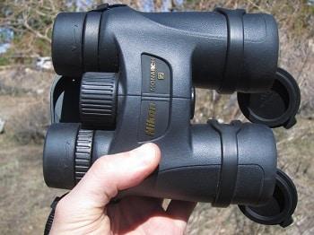 Nikon Monarch 7 ATB 10x42