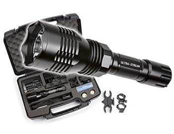 Ultra Stream Led VP-10 Flashlight