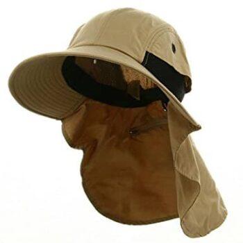 Adam's Headwear Sun Hat