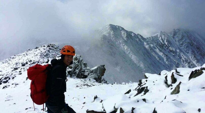 Alpine Climbing Backpack