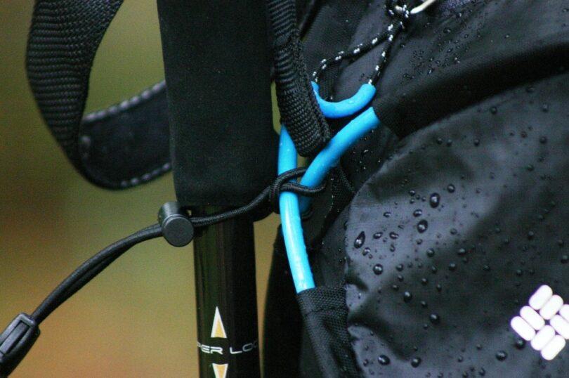 Backpack Tool Loop