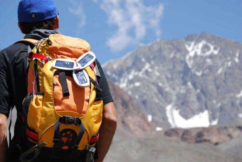 Best Solar Backpack
