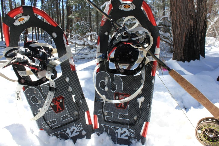 Snowshoes Bindings