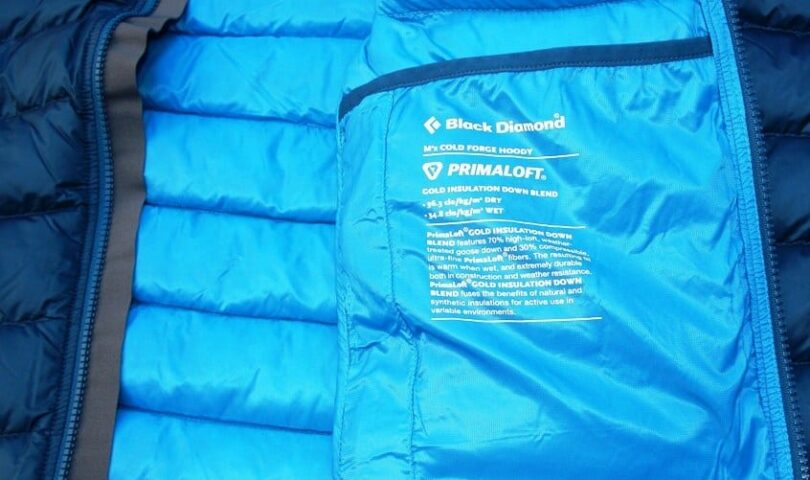 Black Diamond Primaloft