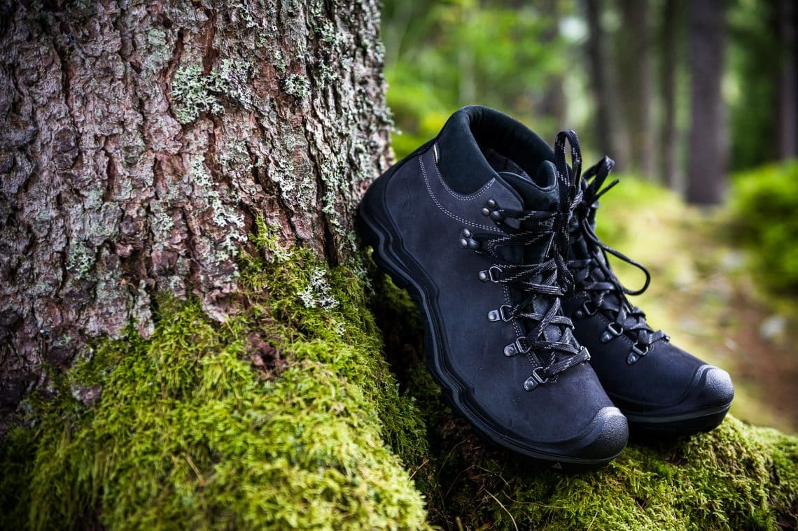How To Break In Hiking Boots Guide To Your New