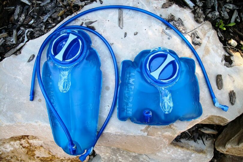 Camelbak Water System