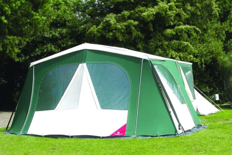 How To Clean A Tent Keep Your Travel Buddy Spotless & How to Clean a Tent: Guide for Clean Home Away From Home