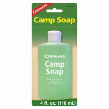 Best Biodegradable Soap: How To Have an Eco-Friendly Camping Trip