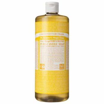 Dr.Bronner's Soap