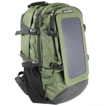 Best Solar Backpack: Gadgets on the Go