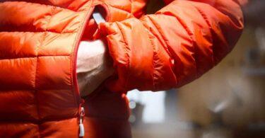 Jacket Stuffing