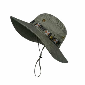 Fishing Sun Hat