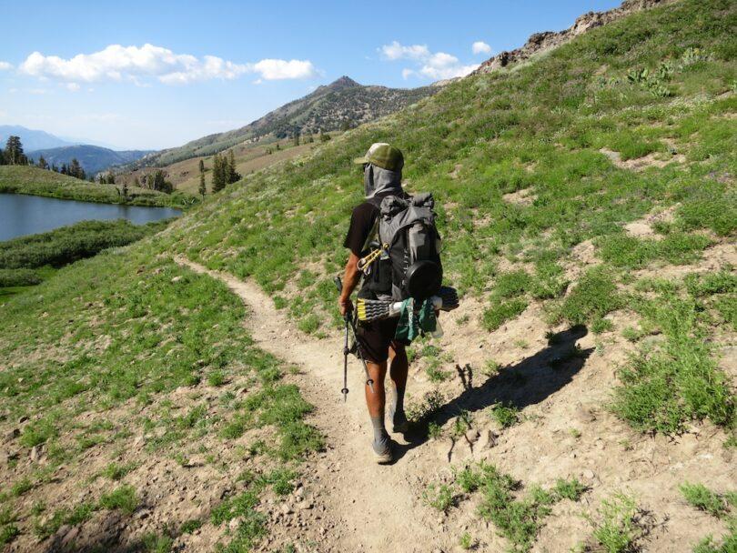 Hiking Sun Hat