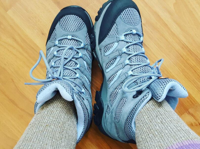 Indoor Boots