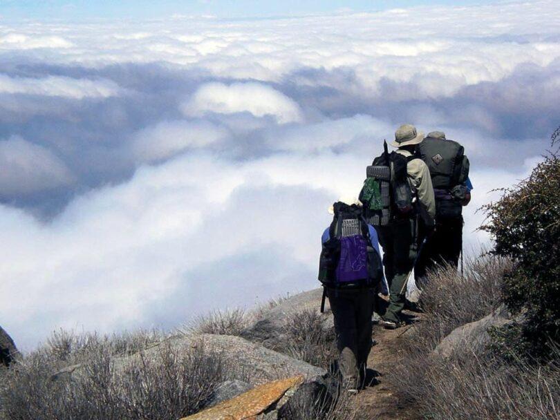 Long Hikes