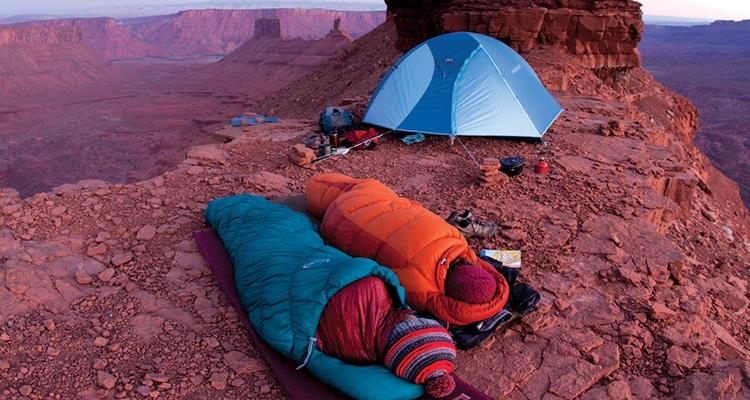 Sleeping Bag Best Liner