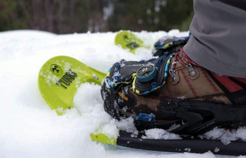 Snowshoes Footwear