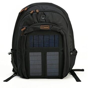 Solar Bear Backpack