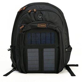 Solar Bear Backpack