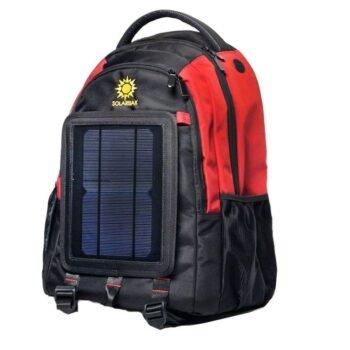 Solar GoPack Backpack