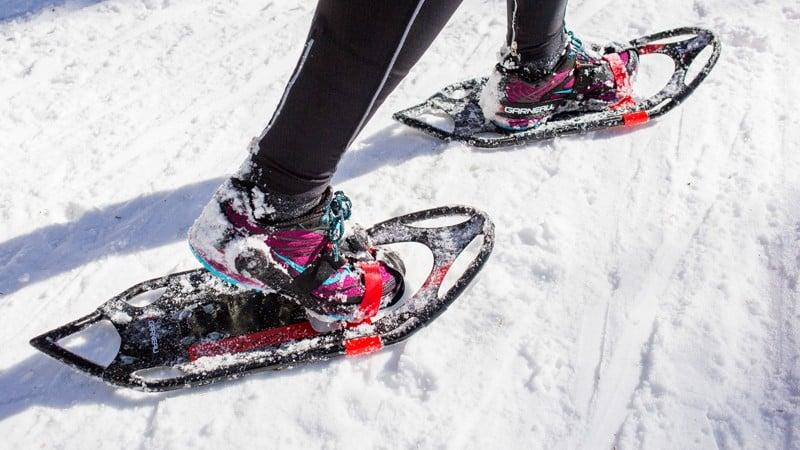 Women Snowshoes