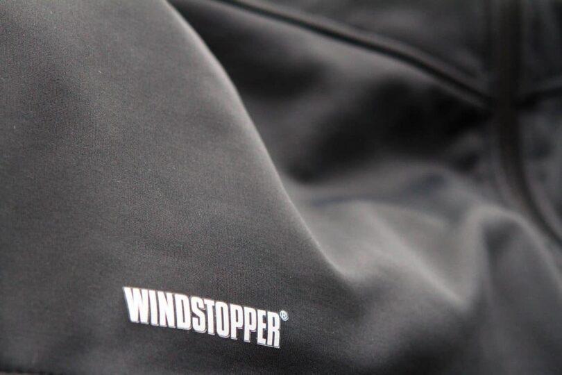 Windproof Fleece