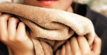 Fleece Jacket Washing