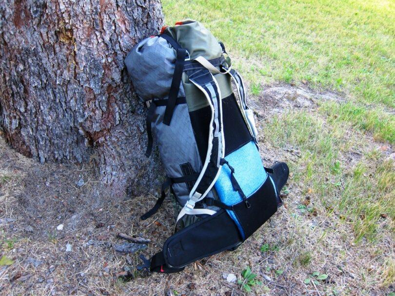 Backpack Suspension