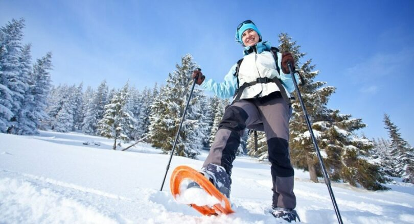Best Snowshoes for Beginners