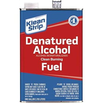Klean Strip GSL26 Denatured Alcohol