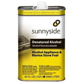 SUNNYSIDE CORPORATION Denatured Alcohol